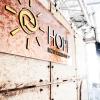 Hope International Booth