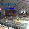 NetJets: 2012 Master's Events
