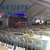 NetJets: 2012 Master's Events