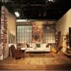 NAMB | Studio Set Design