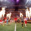 Atlanta United Tunnel Experience