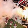 Atlanta Falcons Tunnel Experience