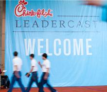 Chick-fil-A Leadercast 2012